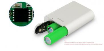 Електронна сигарета Joyetech eVic VTC Dual with ULTIMO (Оригіна