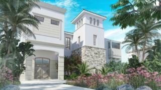Елітна нерухомість на Кіпрі від забудовника Faros Sea Residence