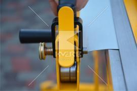 Фальцезакаточная машинка ручна Sorex