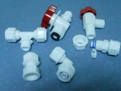Фітинги для металопластикової труби