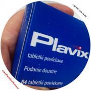 Французька (Plavix 75 mg) за оптовими цінами