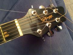 Гітара Stagg