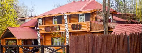 Готелі Умань від 220 грн