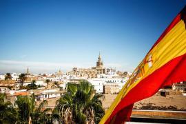 Громадянство Іспанії