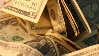 Гроші від приватного особи
