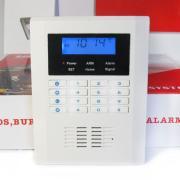 GSM охоронна сигналізація GSM017
