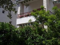 Хорватія. Відпочинок на морі 2017. Apartments Baskovic