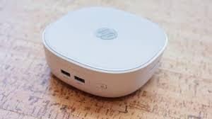HP павільйон міні робочого