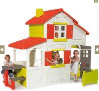 Ігровий будиночок двоповерховий Duplex Smoby 320023