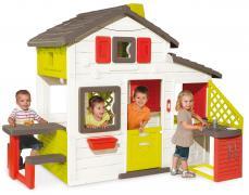 Ігровий будиночок Smoby 810200