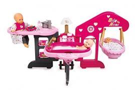 Ігровий набір по догляду за лялькою Baby Nurse Smoby 220318