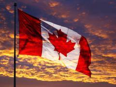 Імміграція в Канаду з України