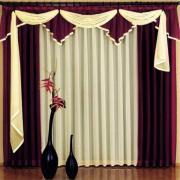 Індивідуальний, ексклюзивне пошиття штор для Вашого дому та офісу