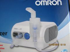 Інгаляції інгалятором Omron c28p за 1550 грн