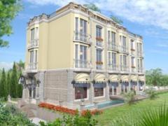 Інститут краси і готель в р. Варна, Болгарія