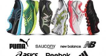 Інтернет магазин кросівок TopShop24