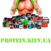 Інтернет магазин спортивного харчування в Києві. Купити спортивне