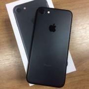 iPhone 7 Plus + 128/256 Jet / Black / Rose (New, Warranty, sealed)