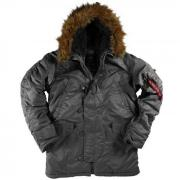 Jacket Alaska N-3B Parka Alpha Industries, USA