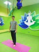 Йога в Дніпродзержинську