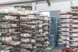 Керамічна та порцеляновий посуд оптом з доставкою
