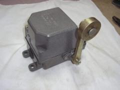кінцевий вимикач ку-701,ку-703,ку-704, виробник,2015 р