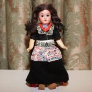 Колекційна лялька Armand Marseille 390 A 12-OX.M