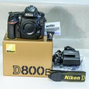 Компанія Nikon для D800 36.3 MP цифрові дзеркальні камери