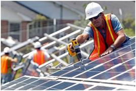 Компанія «SunRay Solar»