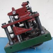 коробка швидкостей верстат свердлильний 2н125 . 2н135, ВСІ комплексний е