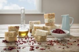 Косметичні інгредієнти купити в Криму