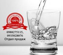 КРАЩА ЦІНА і ЯКІСТЬ! - Спирт етиловий 96,6%, Горілка 40%