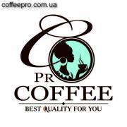 Кращі в Україні ціни на каву, сиропи, топінги