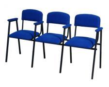 Крісла театральні, для кінотеатру, актової зали, аудиторії