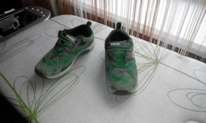 """кросівки """"Geox"""""""