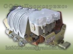 КТ-6023 – відмінний варіант комутаційного апарата