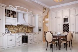 Кухні під замовлення в Києві та Сумах