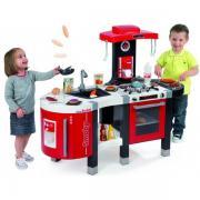 Кухня Smoby дитяча інтерактивна Tefal French Touch 311203