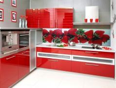 """Кухня в стилі """"Модерн"""""""