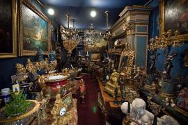 Купівля раритетних та старовинних речей