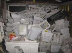 Купуємо відходи пластику пласмас ящик та інше