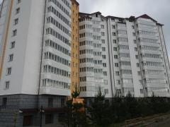 Купити квартиру в першу чергу в «Івано-Франкиску»