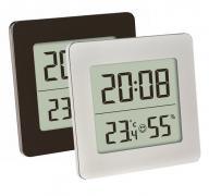 Купити термометр-гігрометр, барометри в Києві