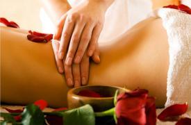 Курси масажу на практиці
