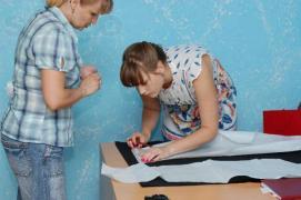 Курси модельєр-конструктор одягу