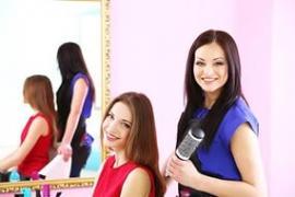 Курси підготовки майстрів для салонів краси