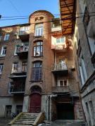 Квартира 200 кв. м в центрі Одеси. Будинок з історією