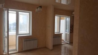 Квартира з ремонтом в новому будинку для сім'ї