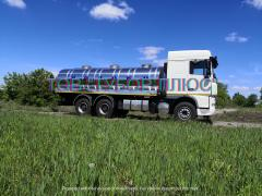 Let's make a fish truck, a water truck, a milk truck, and also other tank trucks