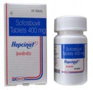 Лікування гепатиту C